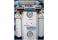 RO-UV-Alkaline - Reverse Osmosis residential water treatment system